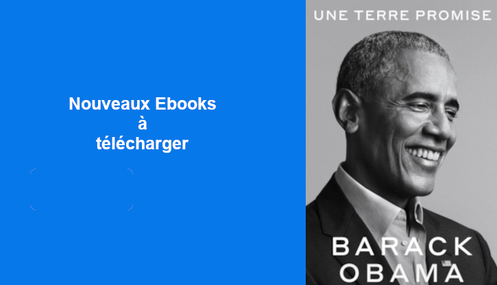 Ebook a telecharger