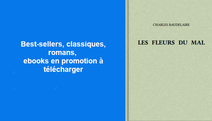 Ebook à télécharger