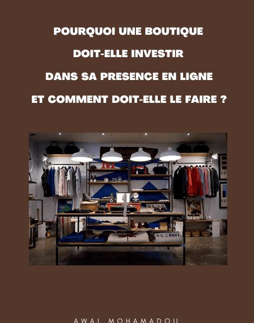 ebook boutique